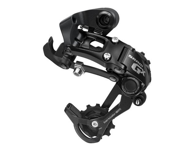 SRAM GX Type 2.1 - Dérailleur arrière - 10-fach noir